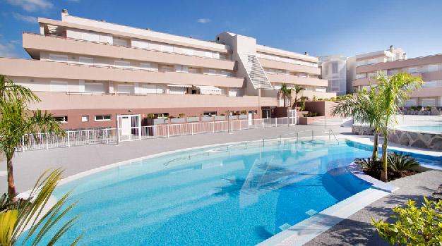 Propiedades en bianco residencial en venta playa de san juan tenerife clear blue skies group - Apartamentos en playa san juan tenerife ...