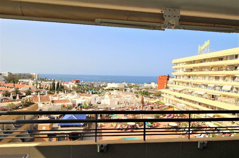 2 Bedroom Apartment In Central Location Santa Maria Tenerife